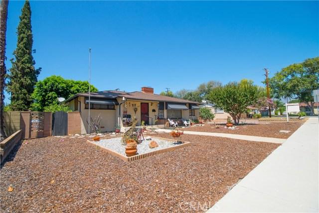 1589 Hacienda Place, Pomona, CA 91768
