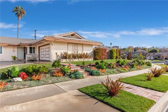 12732 Cherryvale Drive, La Mirada, CA 90638