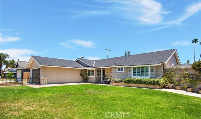 2711 N Beechwood Street, Orange, CA 92865