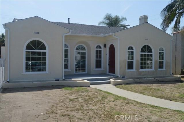 116 N 21st Street, Montebello, CA 90640