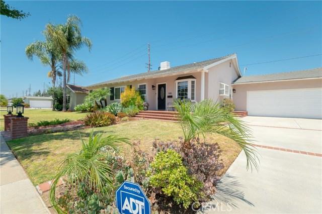 945 Oleander Street, Brea, CA 92821