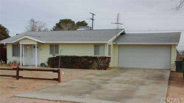 13336 Gulf Street, Edwards, CA 93523