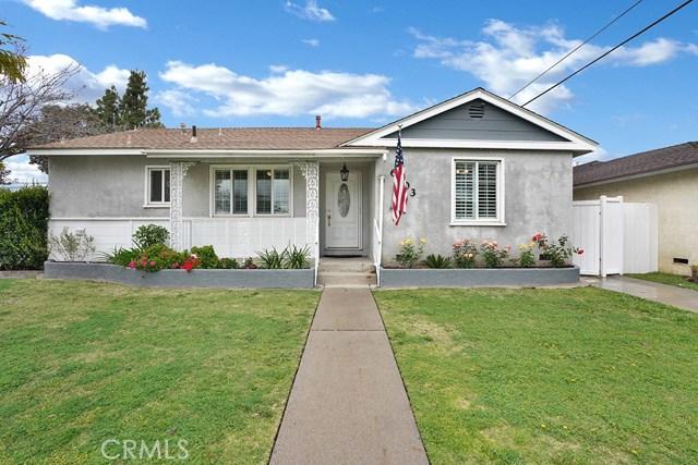 6303 Droxford Street, Lakewood, CA 90713