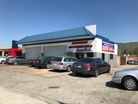 727 W Route 66, Glendora, CA 91740