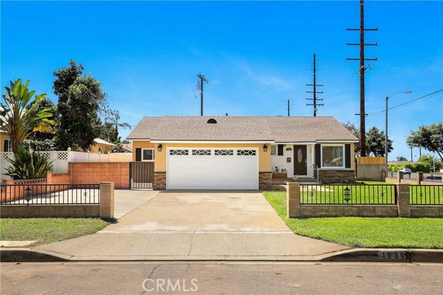 1030 E Louisa Avenue, West Covina, CA 91790
