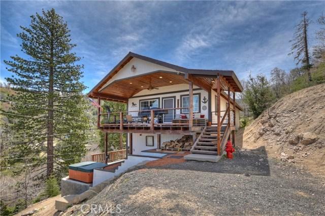 279 Pine Terrace, Cedar Glen, CA 92321