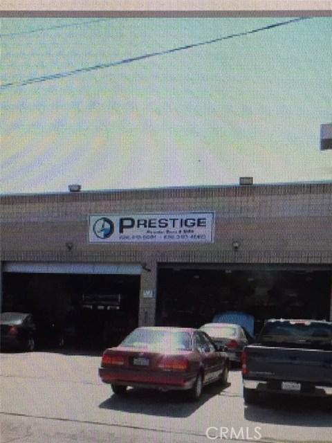 3007 Sastre Avenue, El Monte, CA 91733
