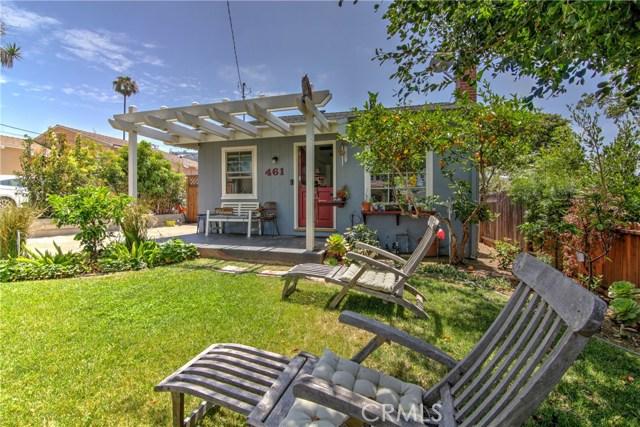 461 Cress Street, Laguna Beach, CA 92651