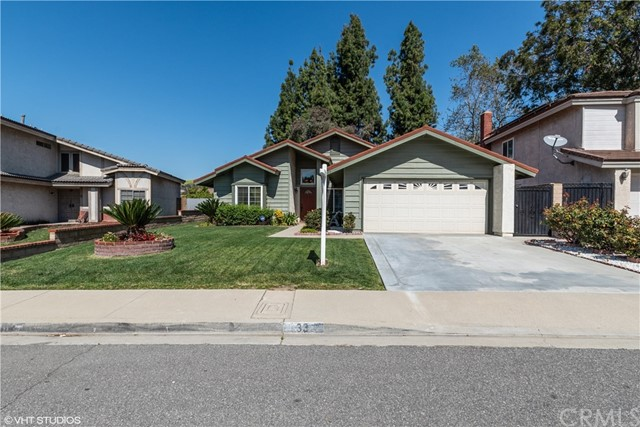 33 Old Wood Road, Phillips Ranch, CA 91766