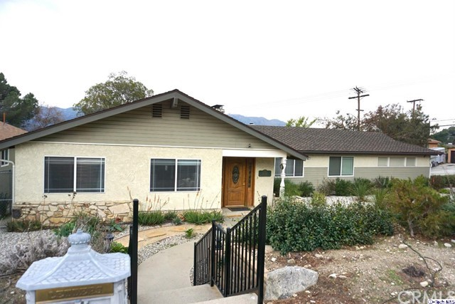 3350 Santa Carlotta Street, La Crescenta, CA 91214
