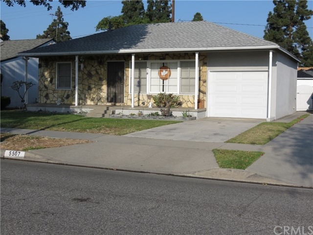 5507 Pimenta Av, Lakewood, CA 90712 Photo