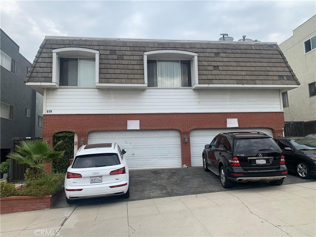 Photo of 619 E Orange Grove Avenue, Burbank, CA 91501