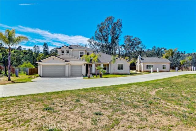 4675 Highland Oaks Street, Fallbrook, CA 92028