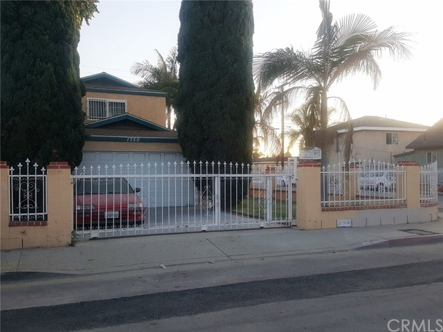 1750 E 84th Street, Los Angeles, CA 90001