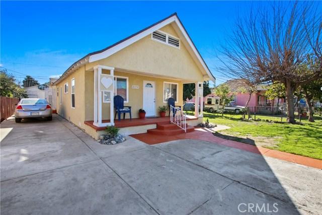 10354 Juniper Street, Los Angeles, CA 90002