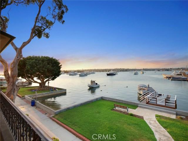507 W Edgewater Avenue | Balboa Peninsula (Residential) (BALP) | Newport Beach CA