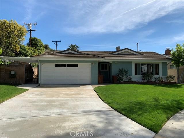 1134 E Maplewood Place, Orange, CA 92866