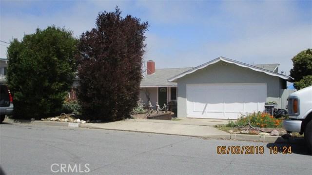 524 Mar Vista Drive, Los Osos, CA 93402