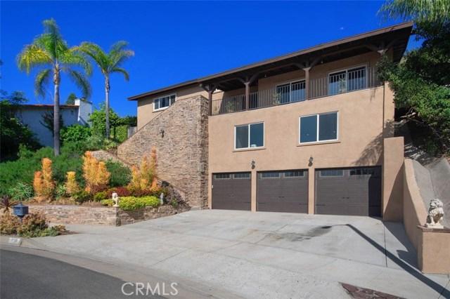 619 N Birchwood Road, Orange, California