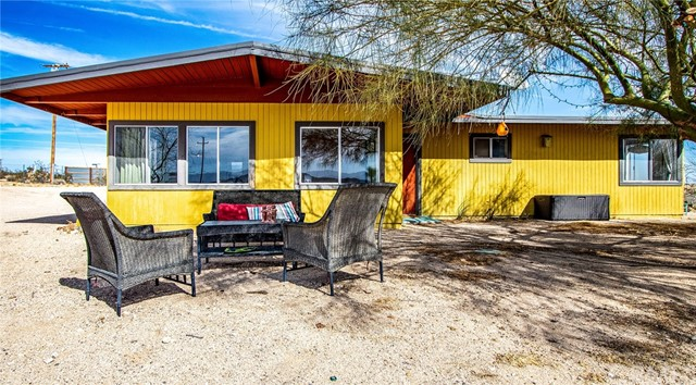 277 Flamingo Avenue, Joshua Tree, CA 92252