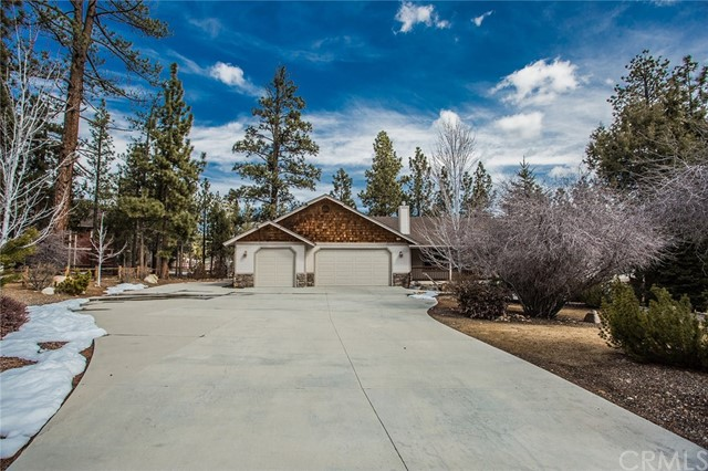 1480 Willow Glenn Court, Big Bear, CA 92314