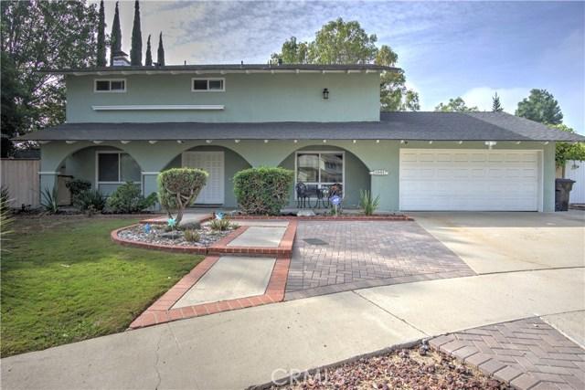 1501 Sunset Lane, Fullerton, CA 92833