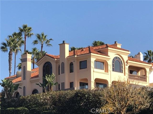 62 Ritz Cove Drive,Dana Point, CA 92629