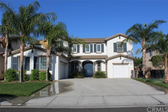 7418 Rock Creek Court, Eastvale, CA 92880