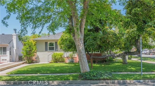 453 N Daisy Av, Pasadena, CA 91107 Photo 33