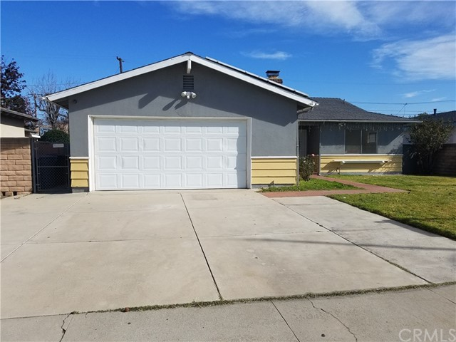 858 Kidder Avenue, Covina, CA 91724