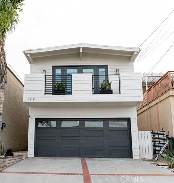 1719 Wollacott Street, Redondo Beach, CA 90278
