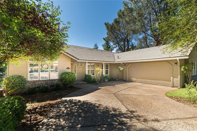 14799 Eagle Ridge Drive, Forest Ranch, CA 95942