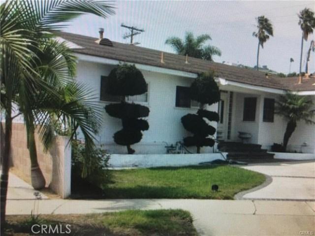 3801 Shad Place, San Pedro, CA 90732