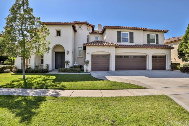 Photo of 1236 Kendrick Court, Corona, CA 92881