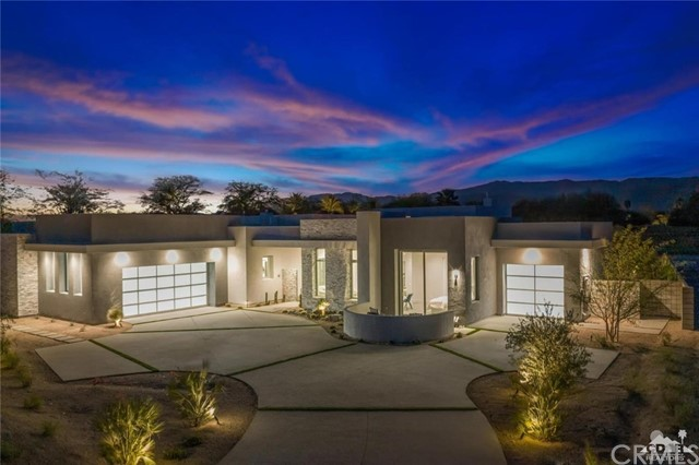 93 Royal Saint Georges Way, Rancho Mirage, CA 92270