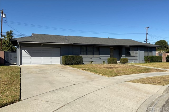 1411 S Sandia Avenue, West Covina, CA 91790