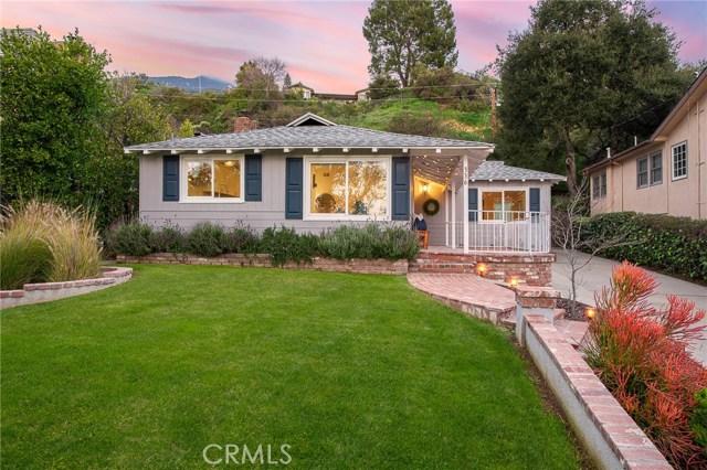 336 Foothill, Sierra Madre, CA 91024