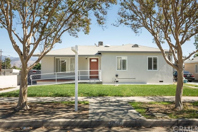 2057 Herrington Avenue, San Bernardino, CA 92411