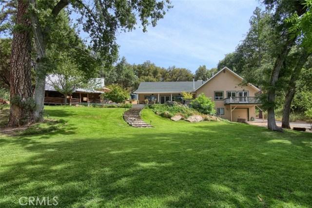 51686 Ponderosa Way, Oakhurst, CA 93644