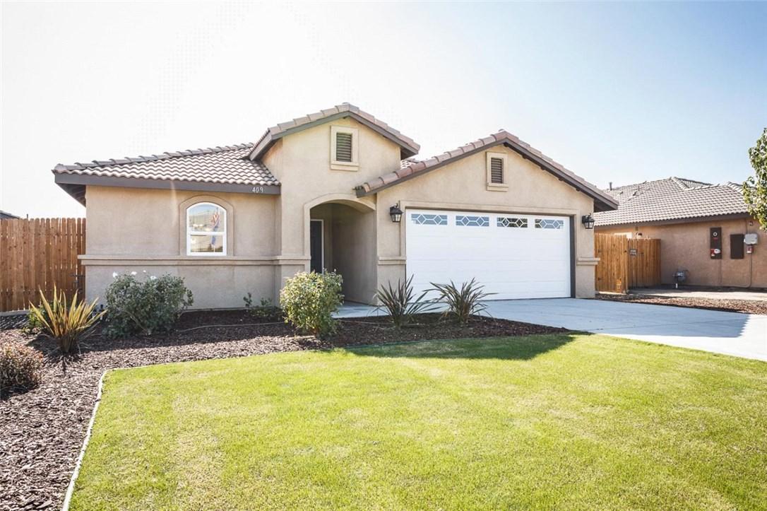 409 Vancluse Bay Drive, Bakersfield, CA 93307