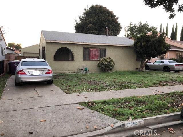 2852 Adriatic Avenue, Long Beach, California 90810, 3 Bedrooms Bedrooms, ,1 BathroomBathrooms,Single family residence,For Sale,Adriatic,PW19004944
