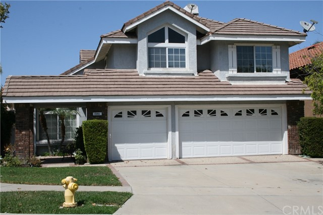 1340 Elderwood Drive, Corona, CA 92882