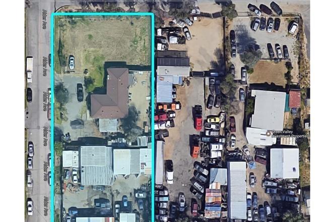 10191 Alder Avenue, Bloomington, CA 92316