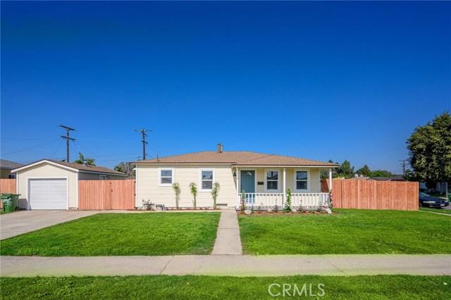2119 N Central Avenue, Compton, CA 90059
