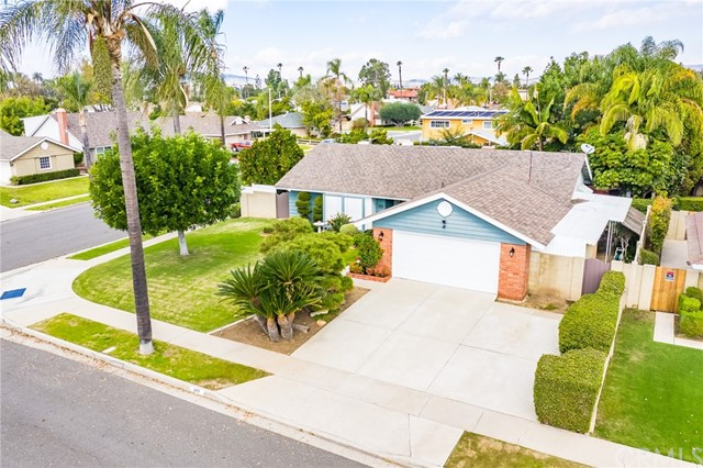 401 Barry Place, Placentia, CA 92870