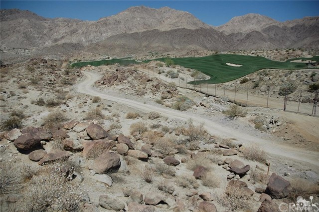 Stone Eagle Drive, Palm Desert, CA 92260