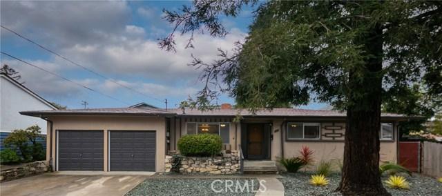 15 Elm Court, San Luis Obispo, CA 93405