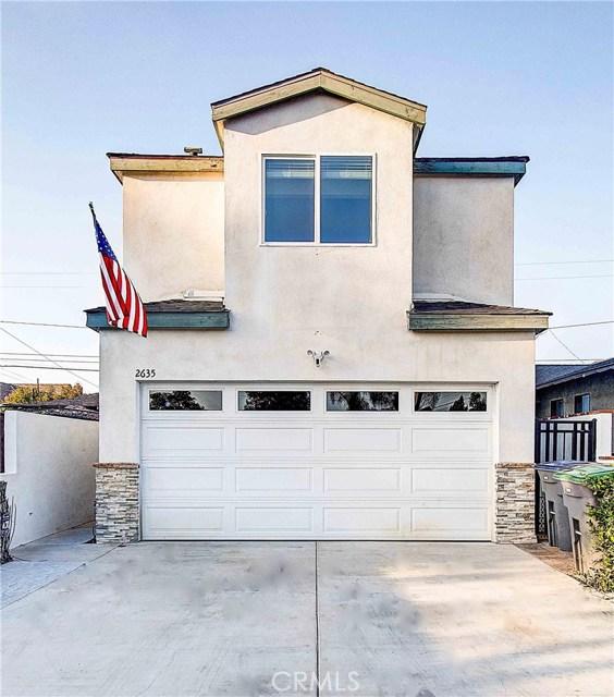 2635 E Madison Street, Carson, CA 90810