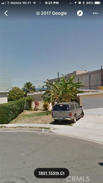 1825 W 155th Court, Gardena, CA 90249
