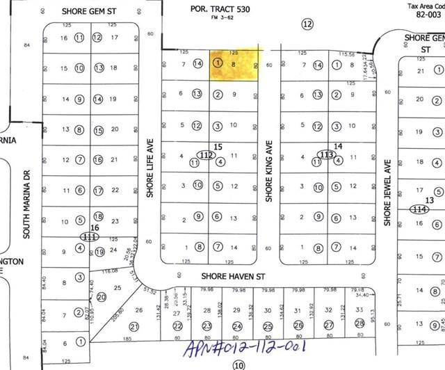 2391 Shore King Avenue, Salton City, CA 92275